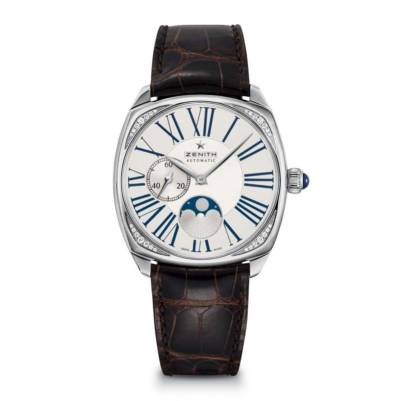 Heritage Star Moonphase 16.1925.692/01.C725