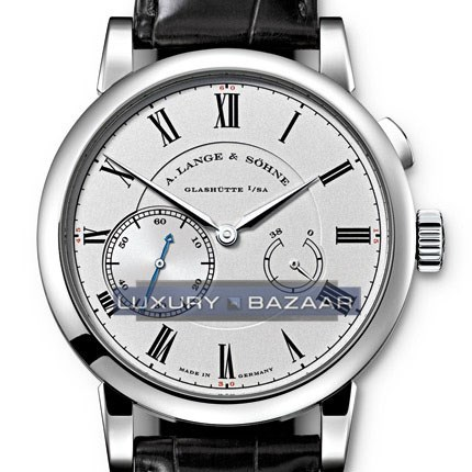 Richard Lange Referenzuhr 250.025