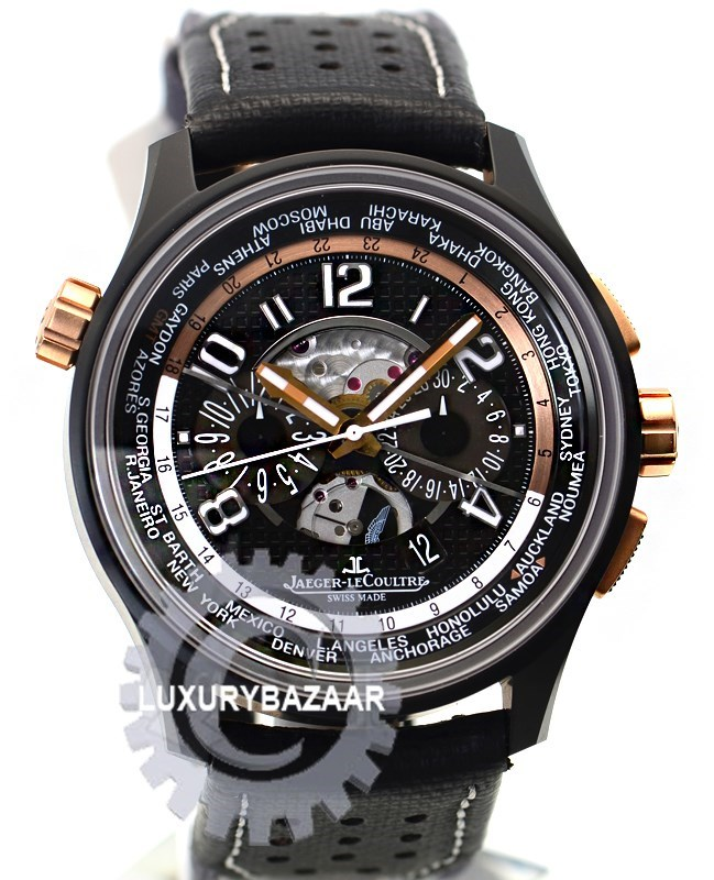 Amvox 5 World Chrono Q193L471