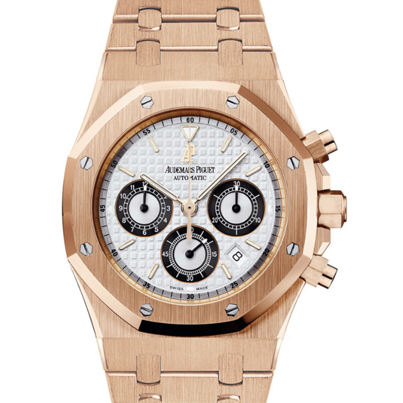 Royal Oak Chronograph 25960OR.00.1185OR.02