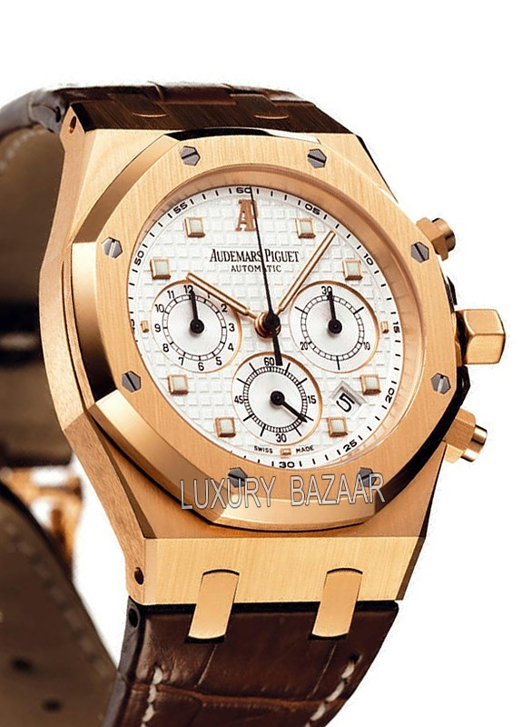 Royal Oak Chronograph 26022OR.00.D088CR.01