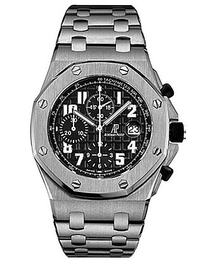 Royal Oak Offshore 2010 26170ST.OO.1000ST.08