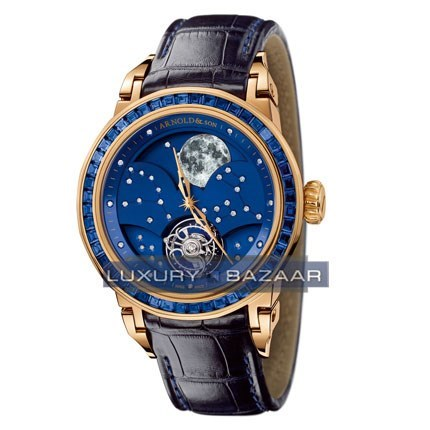 Grand Moon Tourbillon 1MROP.U01A.C61Q