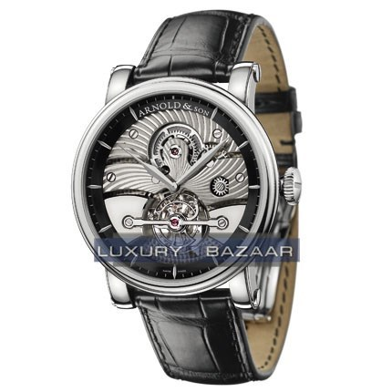 Tourbillon Sir John 1SJAW.B01A.C20O