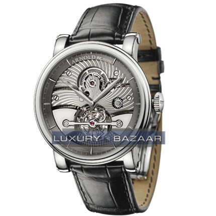 Tourbillon Sir John 1SJAW.S01A.C20O