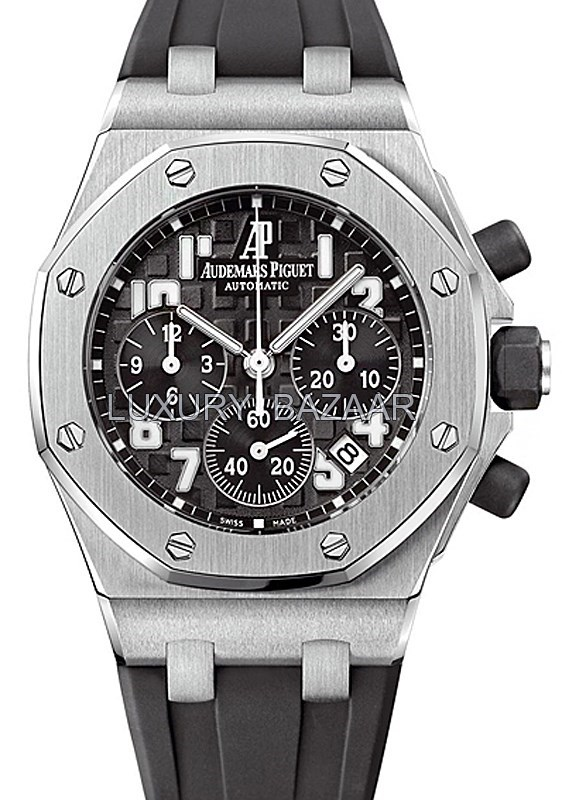 Royal Oak Offshore Chronograph   26283ST.OO.D002CA.01