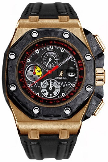 Royal Oak Offshore Grand Prix 26290RO.OO.A001VE.01