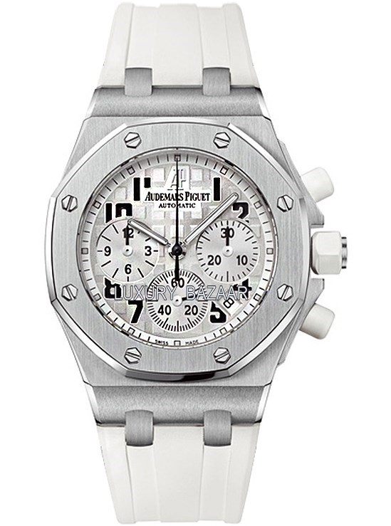 Royal Oak Offshore Ladies 26283ST.OO.D010CA.01