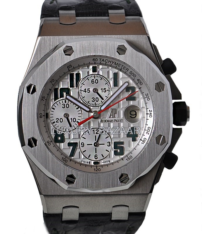 Royal Oak Offshore Pride of Mexico    26297IS.OO.D101CR.01