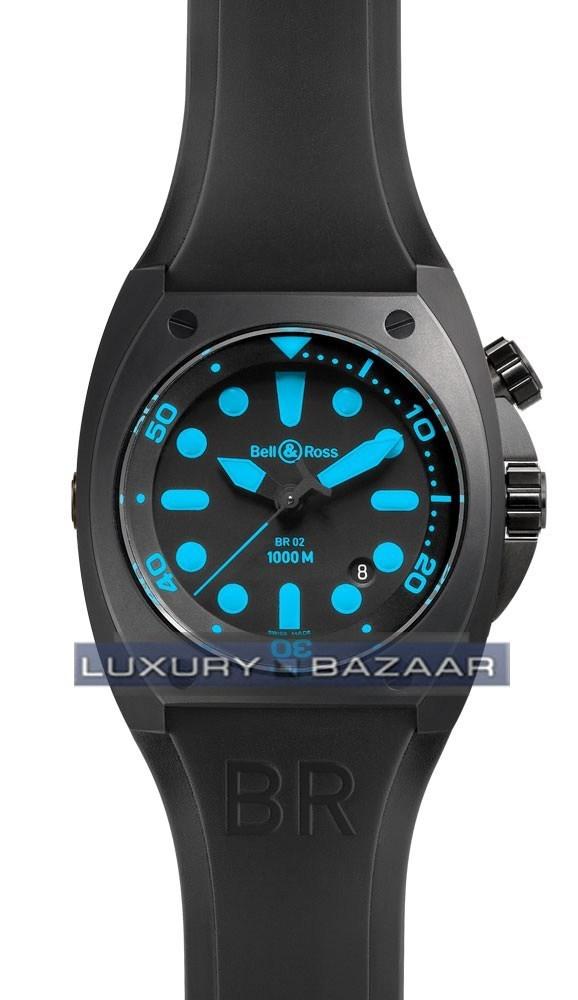 Marine BR 02-92 Blue