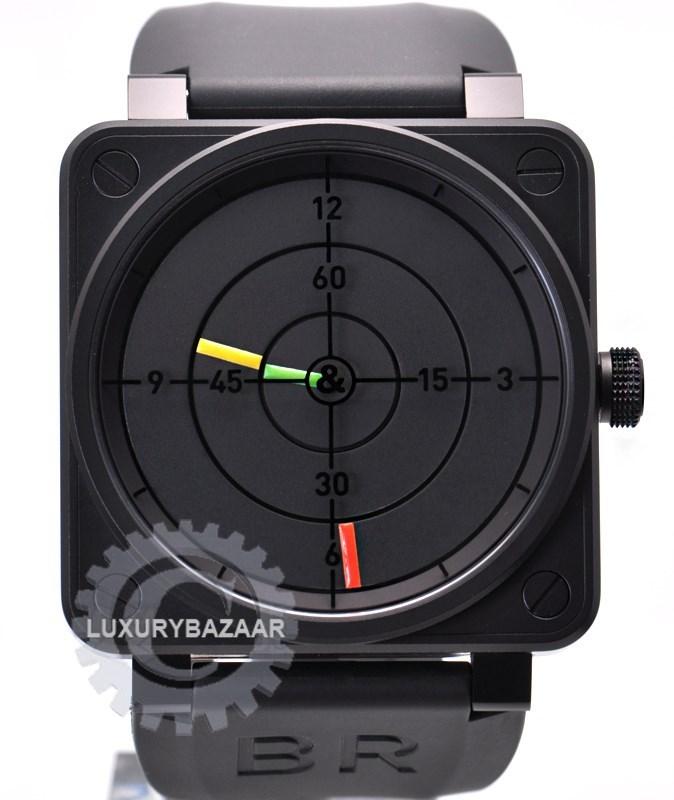 BR01 92 Radar