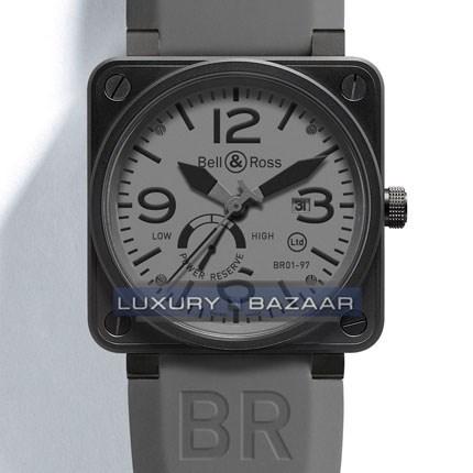 BR01 97 Commando