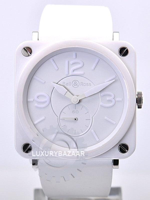 BR-S White Phantom