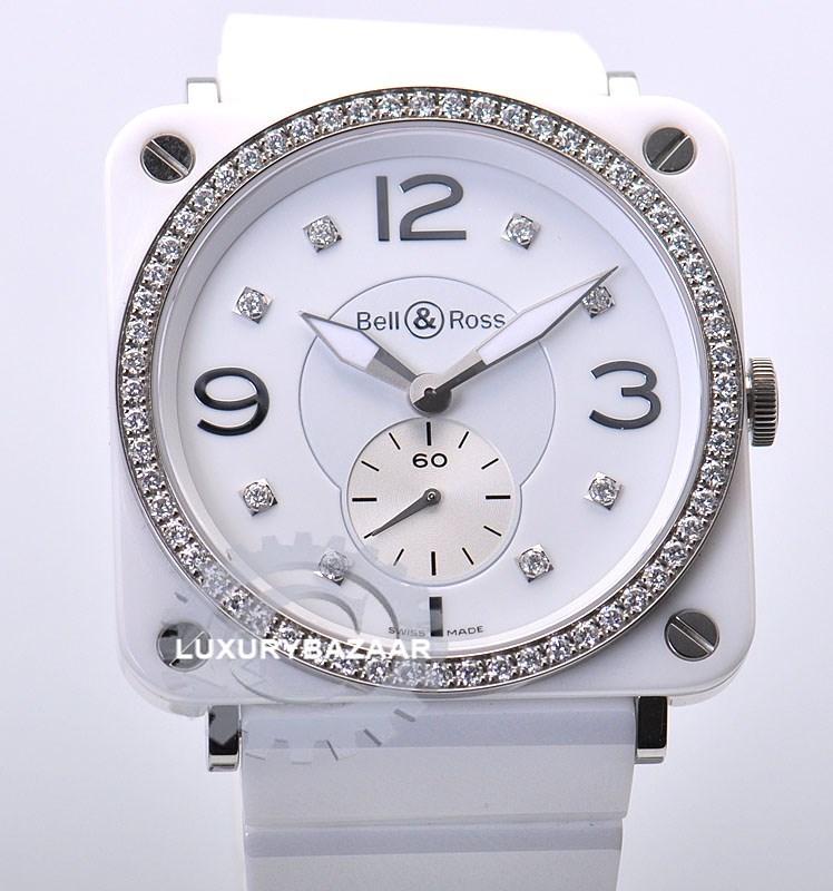 BRS Phantom White Diamonds BR-S WHITE DIAMONDS