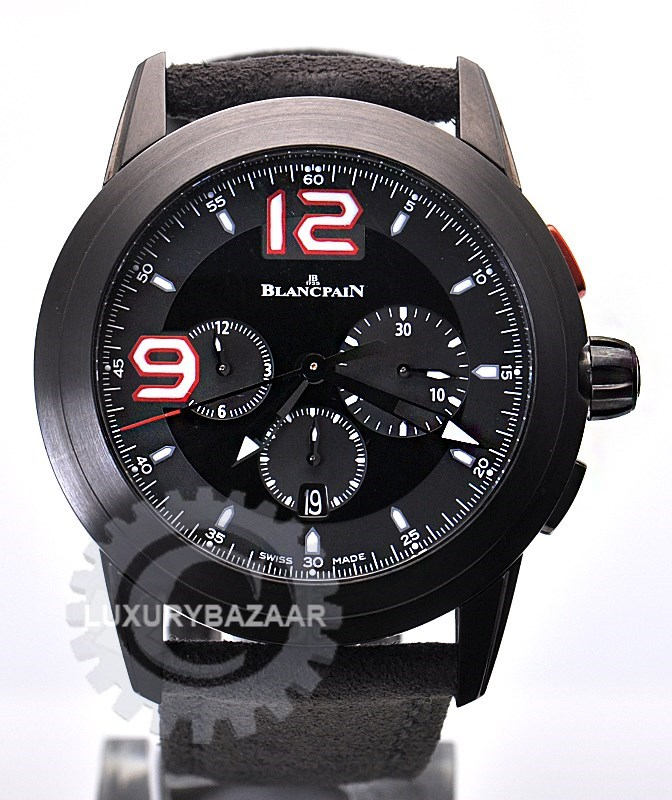 Chronograph Flyback Super Trofeo 560ST-11D30-52B