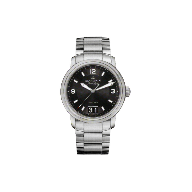 Leman Big Date Automatic 2850B-1130A-71