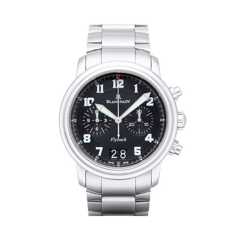 Leman Flyback Chronograph Big Date 2885F-1130-71
