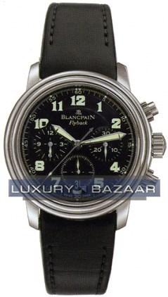 Leman Flyback Chronograph 2185F-1130-64B