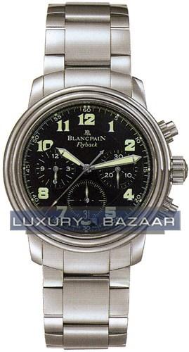Leman Flyback Chronograph 2185F-1130-71