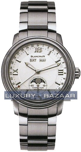 Leman Moon Phase 2763-1127-71