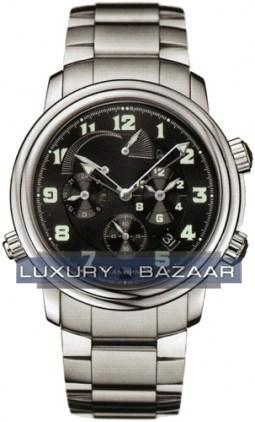 Leman GMT Alarm 2041-1130M-71