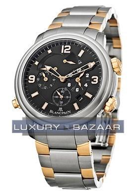 Leman GMT Alarm 2041-12A30-98B