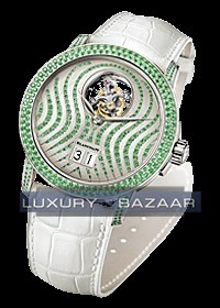 Leman Ladies Tourbillon 2826B-4963-55B