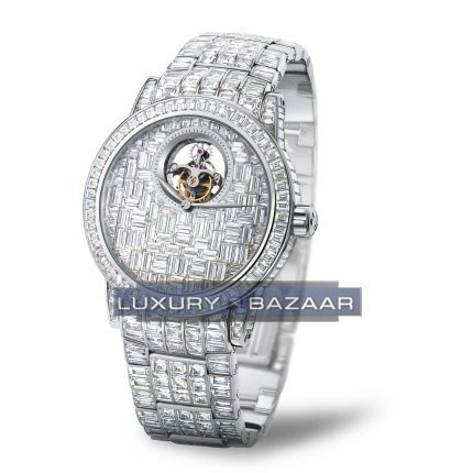 Tourbillon Diamants 2926-5222-92S