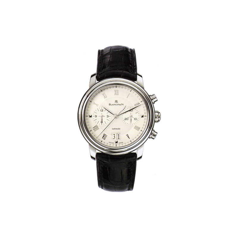 Villeret Chronograph Large Date 6885-1542-55