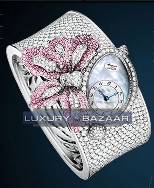 High Jewelry GJE16BB20.8924S01