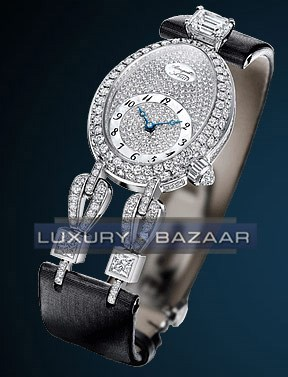Le Petit Trianon (WG-Diamonds / Strap)