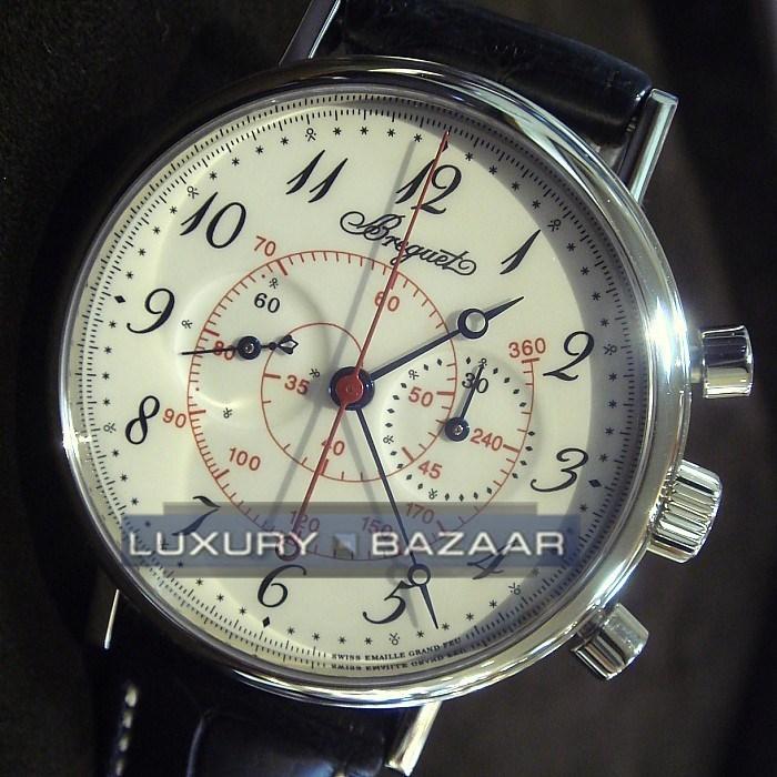 Classique Chronograph 5247BB/29/9V6
