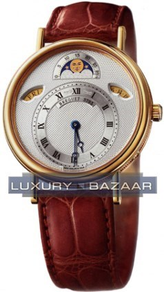 Classique Day Date Moonphase 3337BA/1E/986