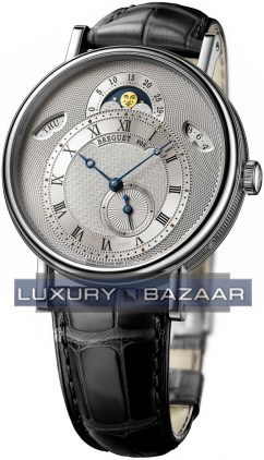 Classique Moonphase Day Date 7337BB/1E/9V6