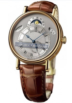 Classique Moonphase Day Date 7337BA/1E/9V6