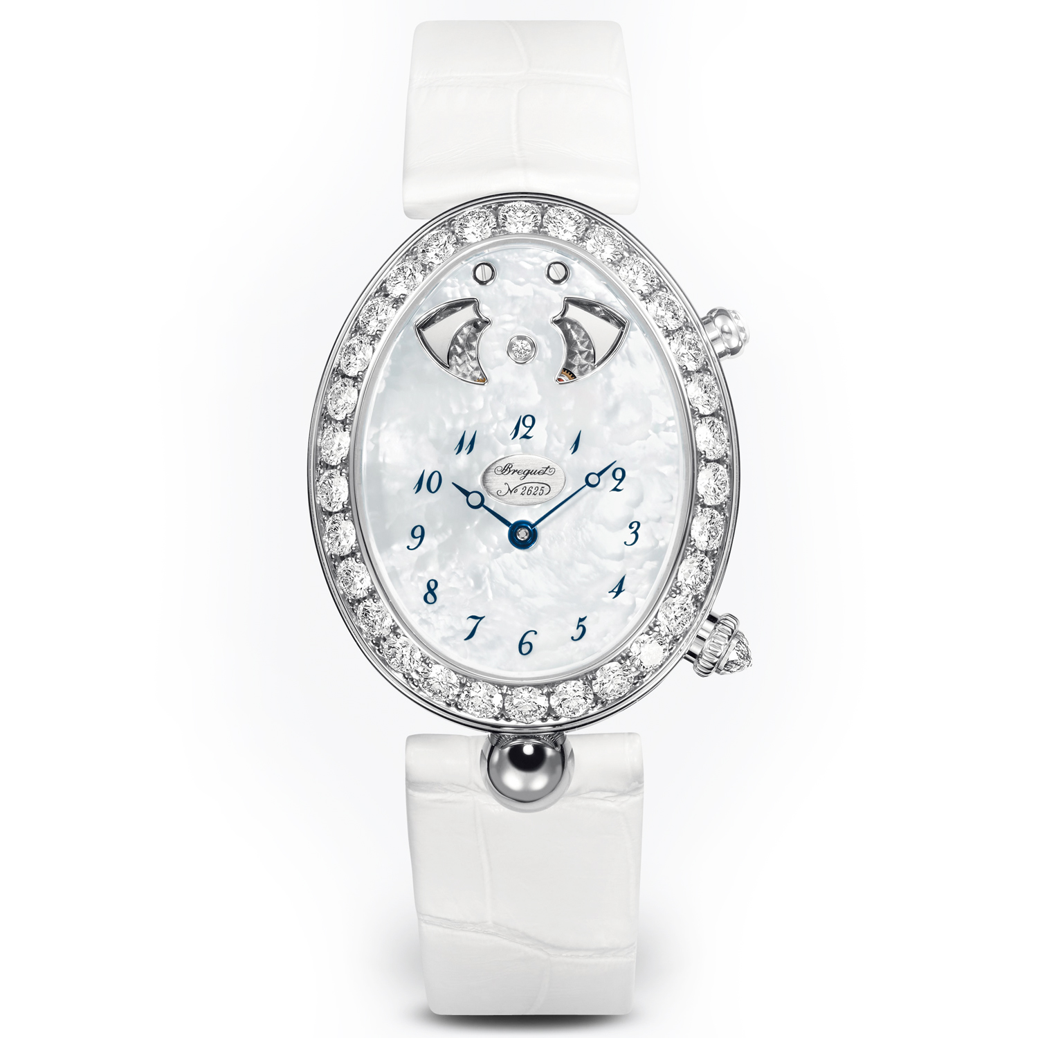 Reine de Naples Grand Complication 8978BB/58/974 D00D