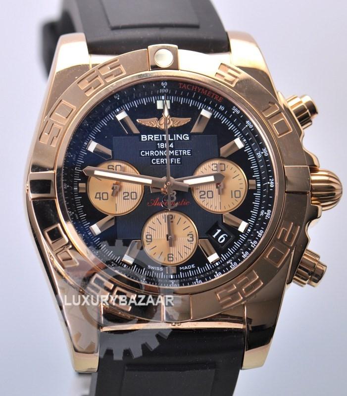 Chronomat B01 HB0110