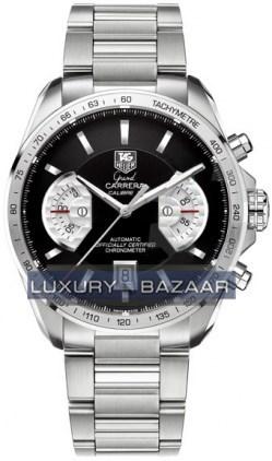 Grand Carrera Automatic Chronograph cav511a.ba0902