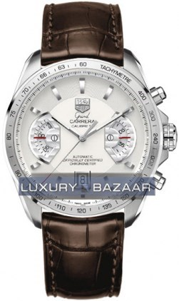 Grand Carrera Automatic Chronograph cav511b.fc6231