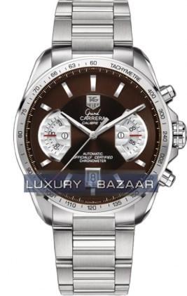 Grand Carrera Automatic Chronograph cav511e.ba0902