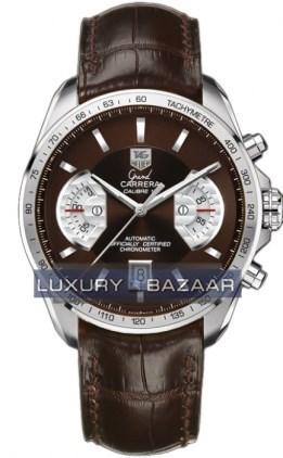 Grand Carrera Automatic Chronograph cav511e.fc6231