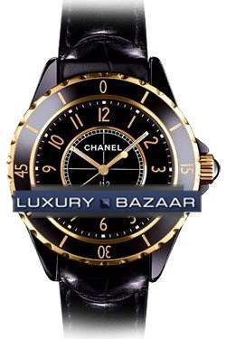 Chanel J12 42mm H2432