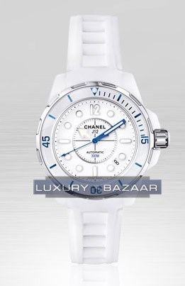 J12 White Marine 38mm H2560