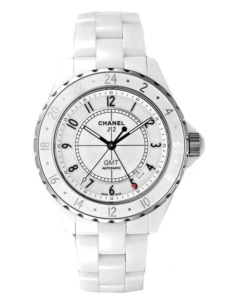 J12 GMT White Ceramic H2126