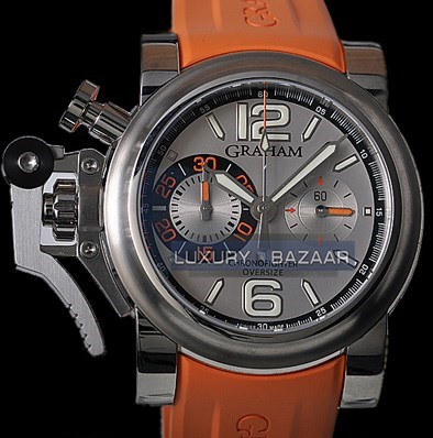 Chronofighter Oversize Ranger