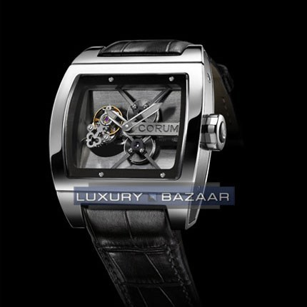 Ti Bridge Tourbillon 022.700.04/0001 0000