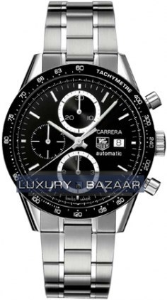 Carrera Chronograph Tachymeter cv2010.ba0794