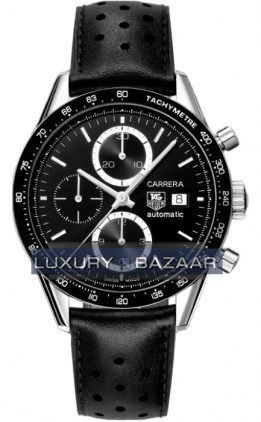 Carrera Chronograph Tachymeter cv2010.fc6233