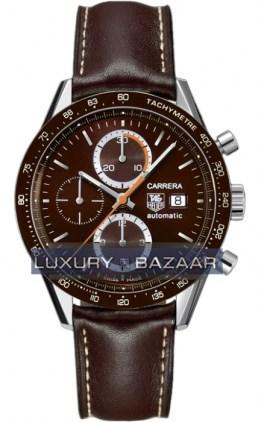 Carrera Chronograph Tachymeter cv2013.fc6234