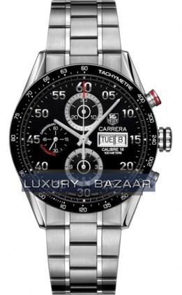 Carrera Chronograph Tachymeter Day-Date cv2a10.ba0796